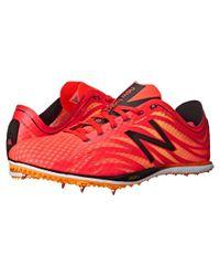 New Balance - Red Ld50000v3 for Men - Lyst