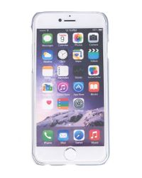 DIESEL | Black Logo Print Iphone 6 Case for Men | Lyst