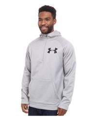 Under Armour | Gray Ua Cgi Beacon Anorak for Men | Lyst