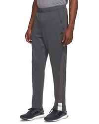 Adidas | Gray 'city Energy' Running Pants for Men | Lyst