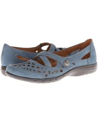 Cobb Hill - Blue Pippa - Lyst