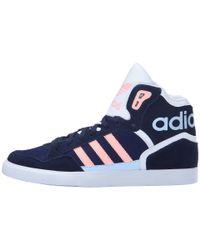 Adidas Originals - Blue Extaball W - Lyst