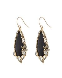 Alexis Bittar | Black Imperial Crystal Lace Drop Earring You Might Also Like | Lyst