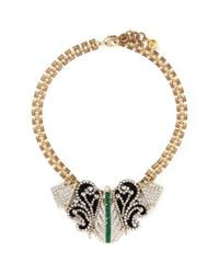 Lulu Frost | Multicolor 50 Year Vintage Necklace | Lyst