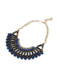Nakamol | Blue Akemi Necklace-lapis | Lyst