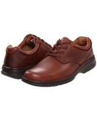 Florsheim | Brown Getaway Plain Ox for Men | Lyst