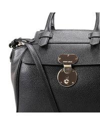 Giorgio Armani | Black Women's Handbag | Lyst