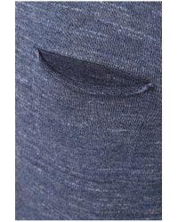 BOSS Orange | Blue Cardigan 'karum' In Cotton for Men | Lyst