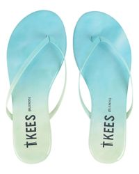 TKEES | Blue Blends | Lyst