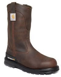 Carhartt | Brown 11 Inch Unlined Breathable Wellington Boots for Men | Lyst