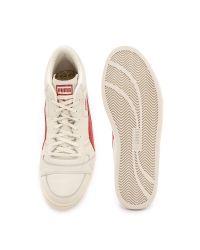 Puma Select - White Puma Boris Becker Sneakers for Men - Lyst