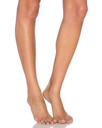 Gorjana - Metallic Dev Toe To Ankle Anklet - Lyst