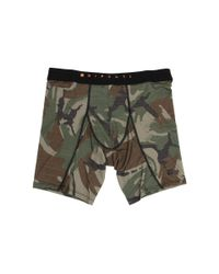 Rip Curl - Green Aggro Skins for Men - Lyst