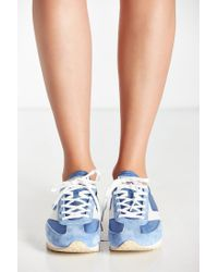 Brooks | Blue Vanguard Running Sneaker | Lyst