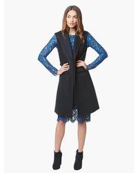 Veronica Beard | Blue Knee-length Dress | Lyst