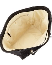 kate spade new york - Black Emerson Place Francelle Tote Bag - Lyst