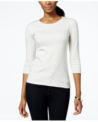 Charter Club | White Only At Macy's | Lyst