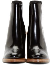 3.1 Phillip Lim - Black Emerson Chelsea Boots - Lyst