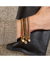 Astley Clarke - Black Walk On The Wild Side Nugget Bracelet - Lyst