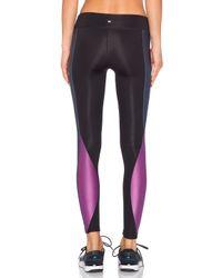 Koral Activewear - Black Jin Surge Legging - Lyst