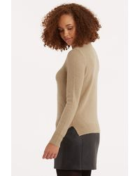 Oasis - Natural The Perfect Crew - Lyst