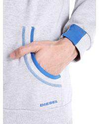 DIESEL - Gray Umlt-brandon-z for Men - Lyst