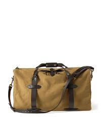 Filson | Brown Medium Duffel Bag | Lyst