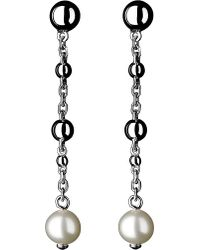 Links of London | Metallic Effervescence Bubble Stiletto Sterling Silver Earrings | Lyst
