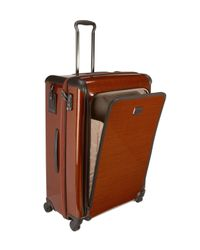 Tumi - Orange Tegra-lite Max Sunrise Luggage Collection - Lyst