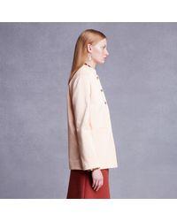 Trademark | Pink Rau Jacket | Lyst