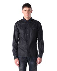 DIESEL | Black New-sonora for Men | Lyst