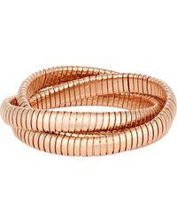 Sidney Garber | Metallic Women's Rolling Bracelet | Lyst