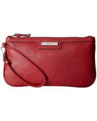 Nine West | Red Table Treasures Wristlet | Lyst