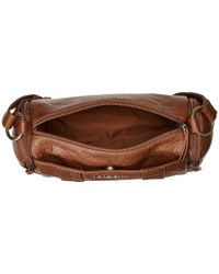 Volcom | Brown Grapa Shoulder Bag | Lyst