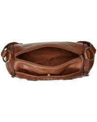 Volcom | Brown Grapa Shoulder Bag | Lyst