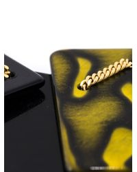 Wouters & Hendrix | Yellow 'playfully Precious' Necklace | Lyst