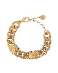 Ela Stone | Metallic Lionnie Bracelet | Lyst
