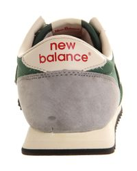 New Balance | Green U420 for Men | Lyst
