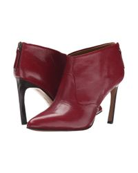 Nine West | Red Swarm | Lyst