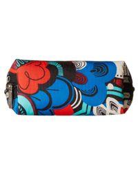 LeSportsac | Multicolor Medium Dome Cosmetic | Lyst