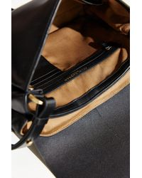 Kelsi Dagger Brooklyn - Black Commuter Messenger Bag - Lyst