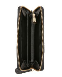 Liebeskind - Sally C Wallet - Black - Lyst