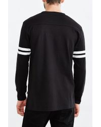 Undefeated - Black Flanker Long-sleeve Tee for Men - Lyst