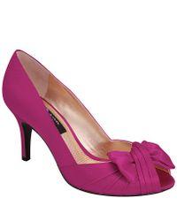 Nina Purple Forbes