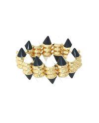 Rose Pierre | Multicolor Island Adventure Collar Bracelet | Lyst