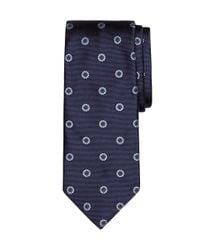 Brooks Brothers - Blue Flower Tie for Men - Lyst