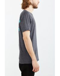 Urban Outfitters - Gray Vancouver Grizzlies Tee for Men - Lyst