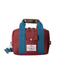Poler - Red Camera Cooler - Lyst