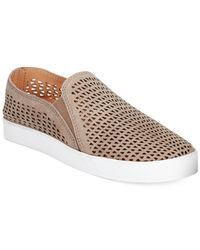 Corso Como - Gray Long Beach Sneakers - Lyst