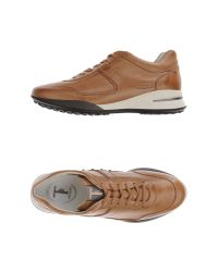 Tod's - Natural Low-Tops & Trainers - Lyst